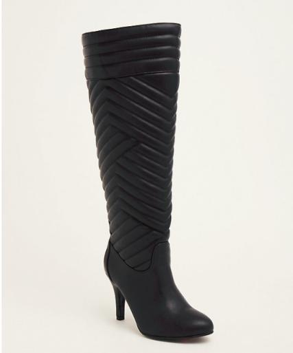 boot torrid